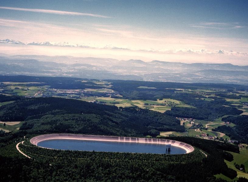 Hotzenwald Querweg Etappe 1 Schopfheim - Herrischried