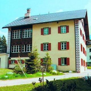 Ferienkolonie der Stadt Chur