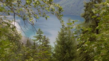 Blick auf den Königssee.