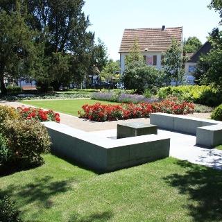 Rietberger Drostengarten