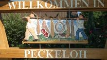 Die kleine Peckeloh-Tour