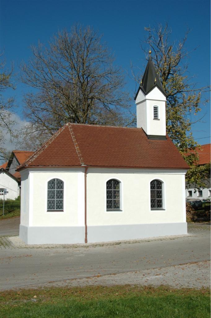 Kapelle von Krottenhill ()