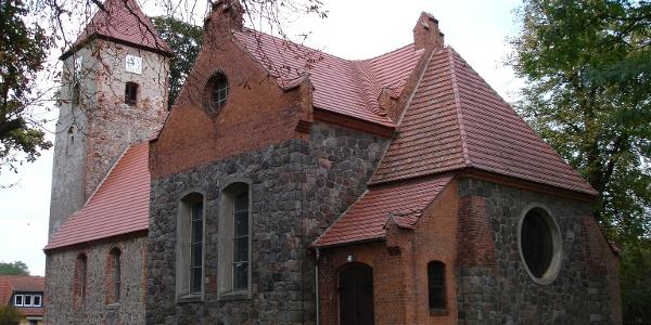 Im 18. Jahrhundert war Menz eines der reichsten Dörfer in der Umgebung.