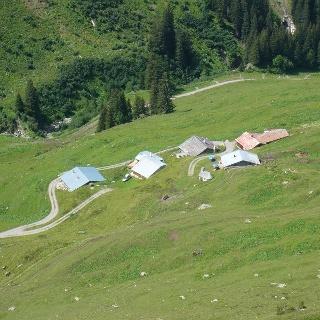 Zweren Alpe