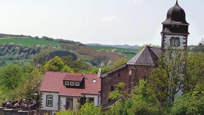 """Remigiusberg und """"Alte Propstei"""""""