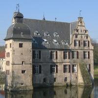 Wasserschloss Bodelschwingh.