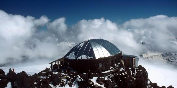 Diesel Hut 4150m