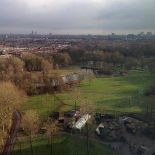 Rembrandt parc