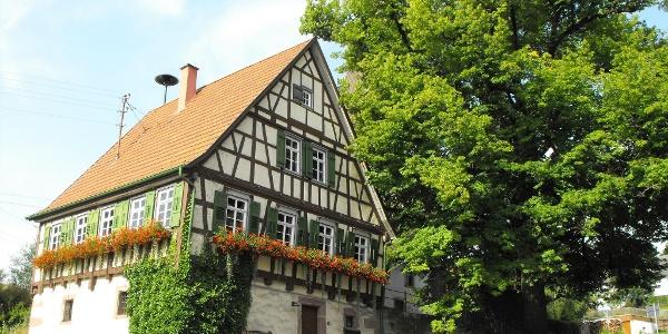 Heimatmuseum Neuweiler