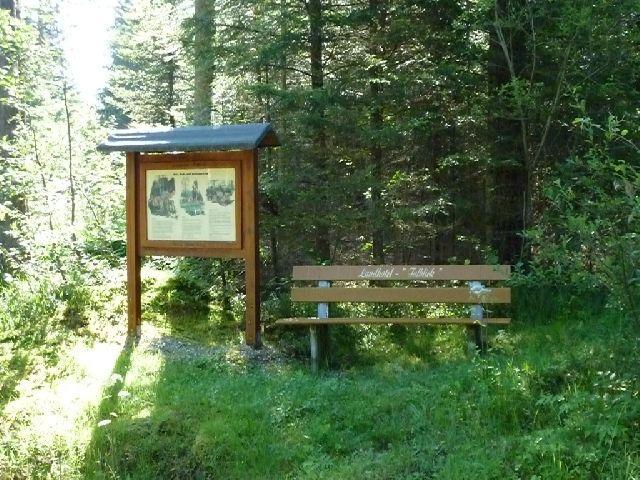Natur - und Waldlehrpfad Neuweiler-Oberkollwangen