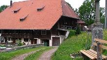 Rundweg Balzer Hergott - Hexenlochmühle