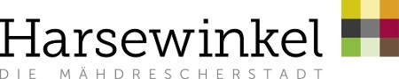 Logo Stadt Harsewinkel