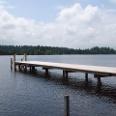 Der Kirchsee.