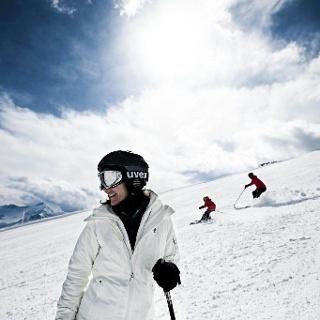 privat ski