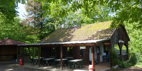 Igelborner Hütte - PWV Winnweiler