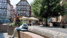 Auf der Basalt-Tour von Lauterbach nach Alsfeld