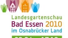 LänderGärtenTour - Bad Holzhausen-Bad Essen