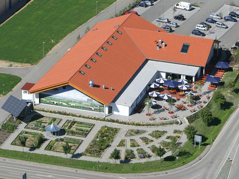 Regionalmarkt Hohenlohe  - @ Autor: Silke Rüdinger  - © Quelle: BESH