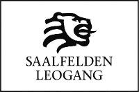 Logo Saalfelden Leogang Touristik GmbH