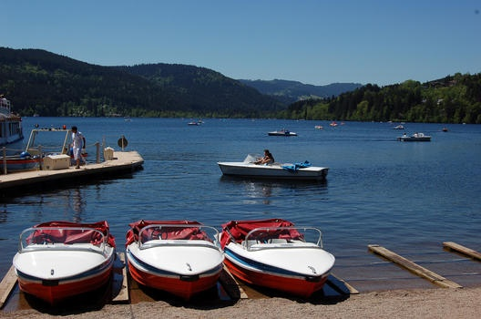 Titisee- Runde