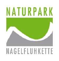 לוגו Naturpark Nagelfluhkette e.V.