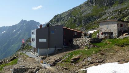Silvrettahütten (SAC)