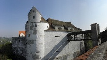 Von Beuron zur Burg Wildenstein