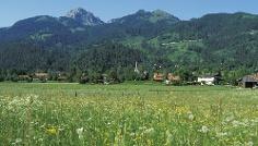 Bayrischzell von Tiroler Straße