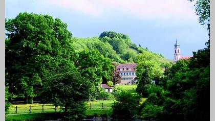 Schloss von Castell.