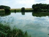 Der Billingsbacher See  - @ Autor: Heinz Obinger  - © Quelle: www.wegpunkt.de