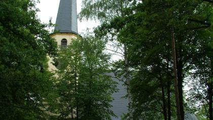 Evangelische Kirche in Groß Köris
