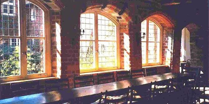 Sommerremter Kloster Lüne