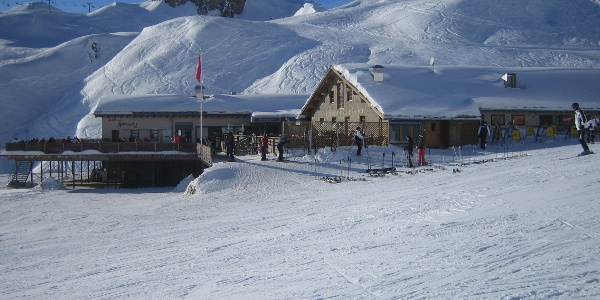 Restaurant Alp Bella