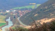 Nebra und Mittelberg