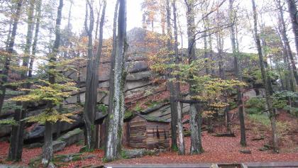 Großer Waldstein (Okt. 2014)