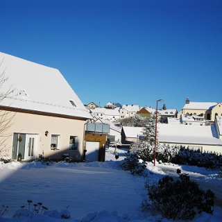 Winter Dezember  2014
