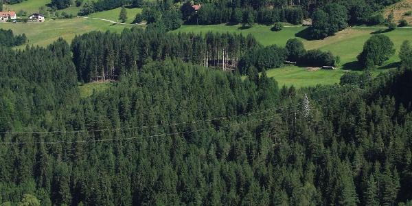 Viadukt der Semmeringbahn