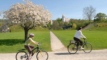 Plochingen: Landschaftspark Bruckenwasen