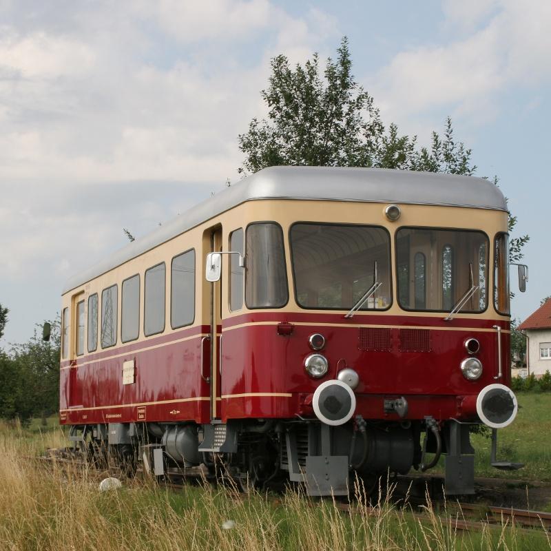 Lokalbahn Gerstetten-Amstetten
