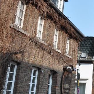 Altstadt Monheim am Rhein
