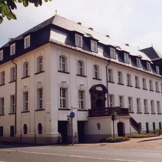 Kommunalarchiv Minden, ehem. Kreishaus