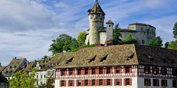 Munot-Turm