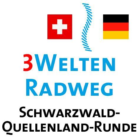 3Welten-Radweg / Schwarzwald - Quellenland-Runde