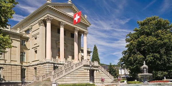 Winterthur (Stadthaus)