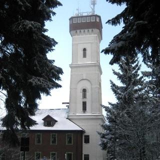 Berghotel Pöhlberg