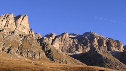 Klettersteig Pisciadu : Die schönsten klettersteige in der sellagruppe