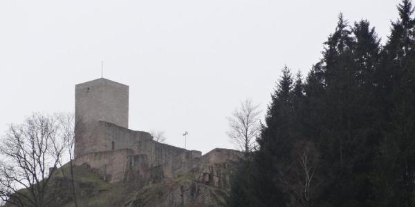 Burg Murach