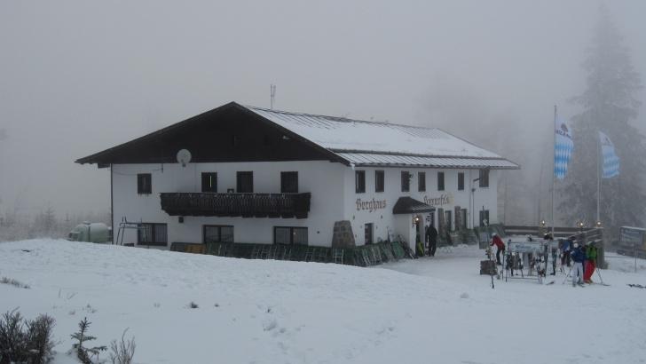 Gasthof Sonnenfels