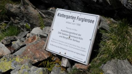 Klettergarten Furglersee 2