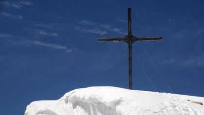 Furgler Gipfelkreuz